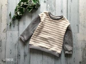 toco.さんsweatshirt