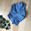 enanna90~130センチサイズの子ども服よりフリルショートパンツ