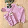 ハンドメイドのパジャマ